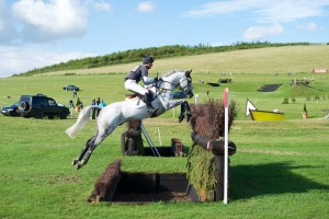 Billy Bounce - Retired On Course